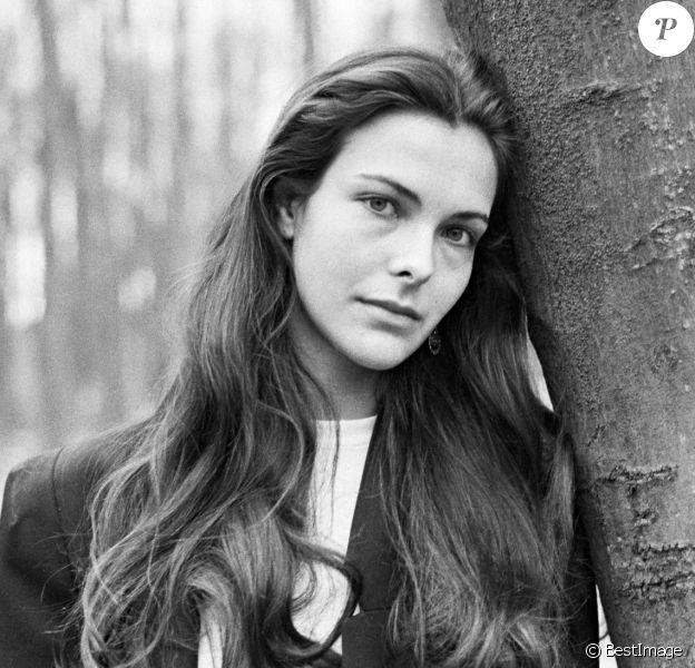 Carole Bouquet en 1980