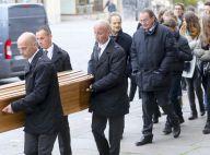 Jean-Pierre Pernaut : Épaulé par sa femme et ses enfants aux obsèques de sa mère