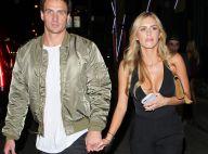 Ryan Lochte fiancé : De sortie avec sa chérie playmate, le nageur resplendit