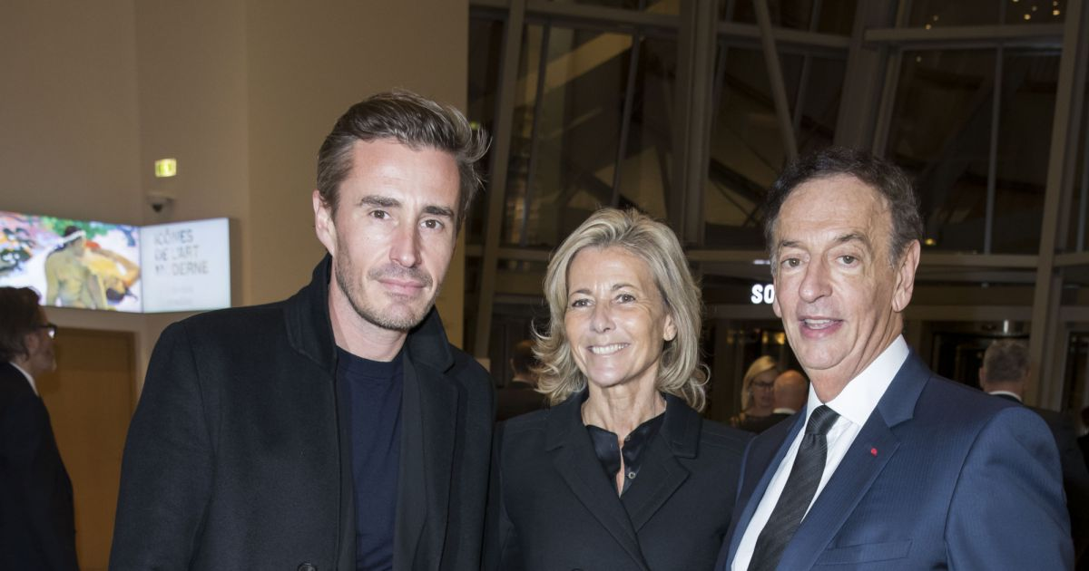 nicolas escoulan claire chazal et jean paul claverie conseiller de bernard arnault et. Black Bedroom Furniture Sets. Home Design Ideas