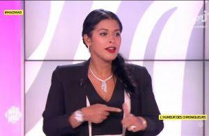 Ayem Nour révèle ses