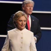 Hillary Clinton : Son look au coeur d'une mystérieuse théorie !