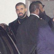 Drake fête ses 30 ans, les rivales Taylor Swift et Katy Perry invitées