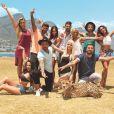 Les Marseillais : South Africa. Le casting réuni !