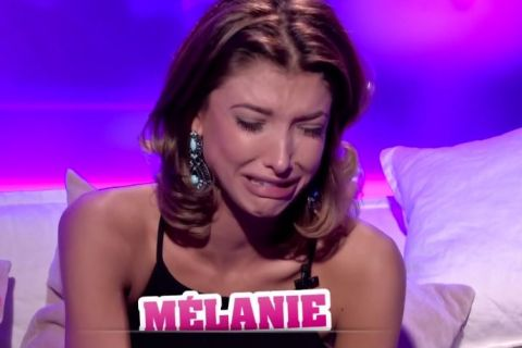 Secret Story 10 : Mélanie comédienne ? Sa meilleure amie témoigne...