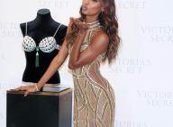 Victoria's Secret : Jasmine Tookes, princesse au soutien-gorge à 3 millions