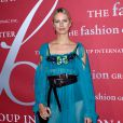 Karolina Kurkova - 2016 Night of Stars Gala organisée par le Fashion Group International au Cipriani 55 Wall St. New York, le 27 octobre 2016.