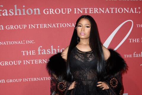 Nicki Minaj : Renversante face aux stars de la planète mode !