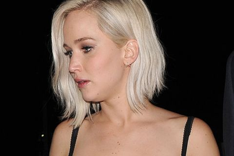 Jennifer Lawrence nue : Le pirate des photos intimes des stars condamné
