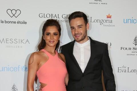 Cheryl Cole enceinte de Liam Payne : Les photos qui semblent confirmer...