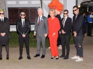 Katy Perry bluffante et Orlando Bloom méconnaissable : High level pour Halloween