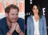 Prince Harry : Début d'histoire d'amour avec une célèbre actrice de série télé ?