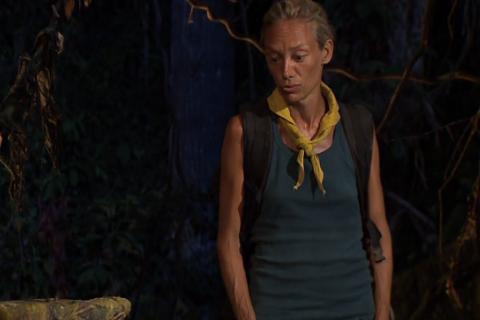 Koh-Lanta, L'île au trésor: Alexandra, effrayée par sa perte de poids, se confie