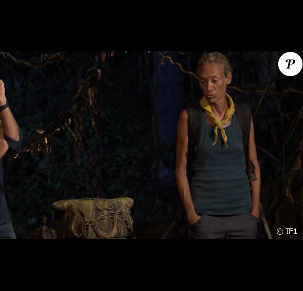 """""""Koh-Lanta, L'île au trésor"""", le 28 octobre 2016 sur TF1."""