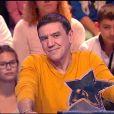 Christian (Les 12 Coups de Midi) n'est plus célibataire ! Le 1er novembre 2016 sur TF1.