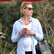 Katherine Heigl, enceinte : Rondeurs et bonne humeur avec ses filles