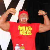 Hulk Hogan et le scandale de sa sextape : L'icône empoche un énorme pactole !