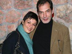 PHOTOS : Hélène Médigue, de 'Plus Belle La Vie', et son mari Samuel Labarthe, ils s'aiment et ça se voit !
