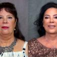 Karen Houghton a subi un lifting de cinq heures pour ressembler à sa soeur Kris Jenner.