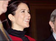 PHOTOS : Rumeurs de grossesse et rencontre avec des psychiatres : la princesse Mary de Danemark nous cache-t-elle des choses ?