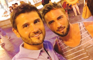 Christophe Beaugrand, son coming-out :
