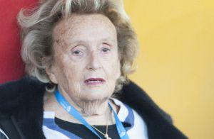 Bernadette Chirac, à nouveau hospitalisée : Petite inquiétude pour ses proches