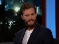 Jamie Dornan remplacé par Ian Somerhalder dans 50 Shades? Sa drôle de réponse...
