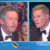 Matthieu Delormeau et Jean-Luc Lemoine : Mise au point après leur clash...