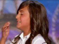 Incroyable Talent 2016 : Lara fond en larmes à cause de Gilbert Rozon !