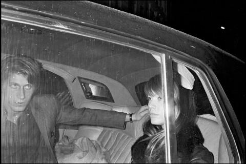 """Françoise Hardy et Jacques Dutronc : """"Il ne pouvait pas supporter que je meure"""""""