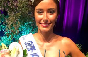 Miss France 2017: Miss Centre-Val de Loire, destituée, publie ses photos topless