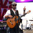 Adam Cohen - Festival de Jazz à Juan-les-pins, le 11 juillet 2012