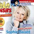 Télé Loisirs, novembre 2016.