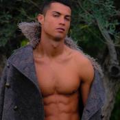 Cristiano Ronaldo en sous-vêtements dans le vestiaire : CR7 remet ça !