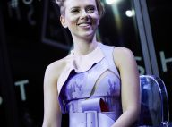 Scarlett Johansson fait le show à Tokyo pour Ghost In The Shell