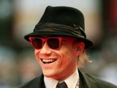 Le regretté Heath Ledger triomphe une nouvelle fois, à quelques semaines des Oscars...