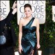 Marion Cotillard - Cérémonie des Golden Globes 2010