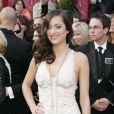 Marion Cotillard- Cérémonie des Oscars 2008