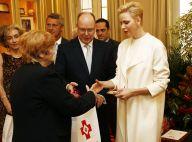 Charlene et Albert : De retour à Monaco pour un beau moment de partage