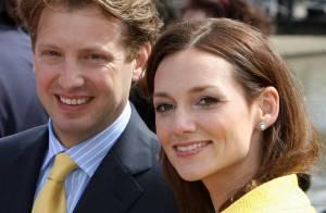 Et de dix... petits-enfants pour la princesse Margriet des Pays-Bas !