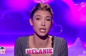 Secret Story 10 - Mélanie : La finaliste se confie sur son opération du nez !