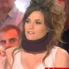 """Capucine Anav complexée : """"Je voulais faire de la chirurgie pour ma poitrine"""""""