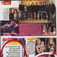 Le magazine Télé 7 Jours