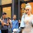 Kylie Jenner à New York, le 8 septembre 2016.