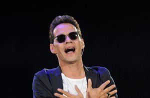 Marc Anthony : En plein divorce, l'ex de J-Lo embrasse une nouvelle femme