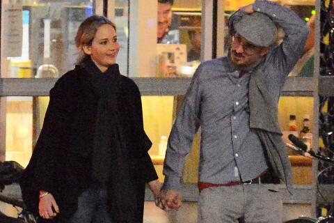 Jennifer Lawrence, sublime, parle de son amoureux, Darren Aronofsky