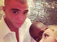 Rocco Ritchie : Le fils de Madonna, 16 ans, arrêté pour possession de drogue