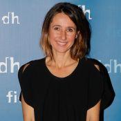 """Alexia Laroche-Joubert, maman très présente : """"J'élève seule mes enfants"""""""