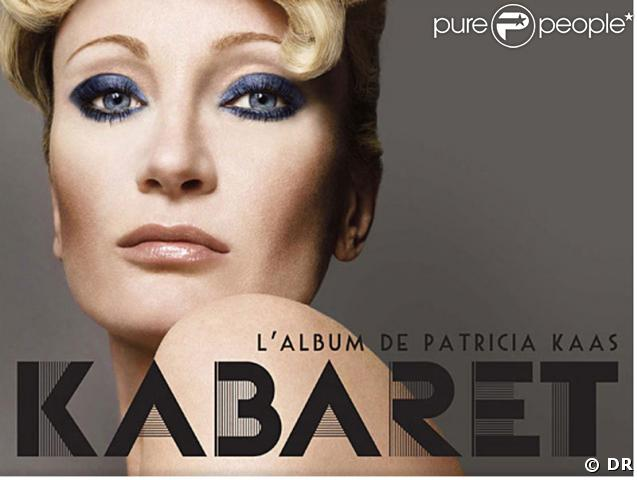 Nouvel album de Patricia Kaas