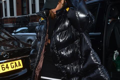 Rihanna, Kim Kardashian... : En doudoune et jogging pour un hiver stylé